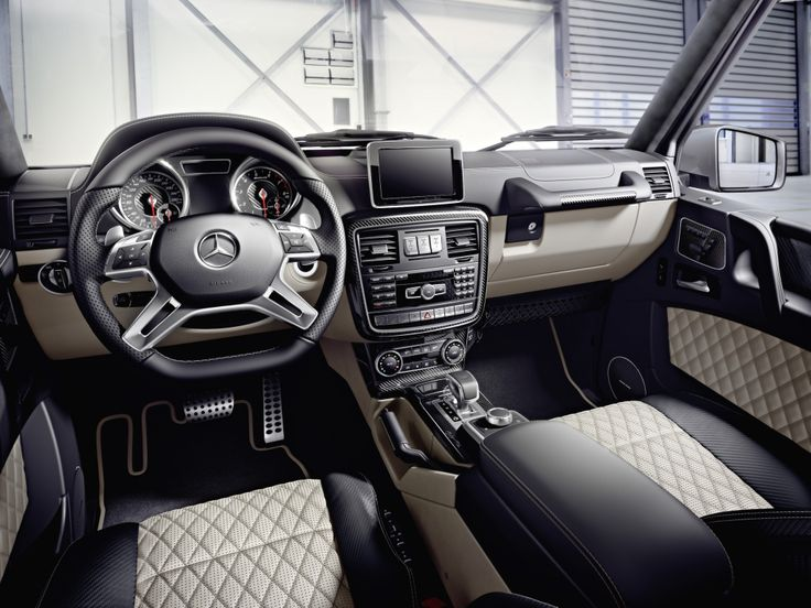 stunning interior once you sit here youll never want to get up gclass mercedes benz g class pinterest interiors mercedes benz and cars