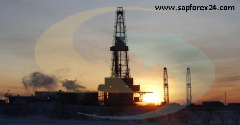 Oil starts the week lower as markets focus on U.S. drilling activity | SapForex24: Oil prices declined during European morning hours on Monday, as prospects of rising U.S. production weighed on the market. Crude oil for March delivery on the New York Mercantile Exchange shed 26 cents, or around 0.5%, to $52.96 a barrel by 3:50AM ET (08:50GMT).