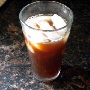 kombucha soda drink recipe