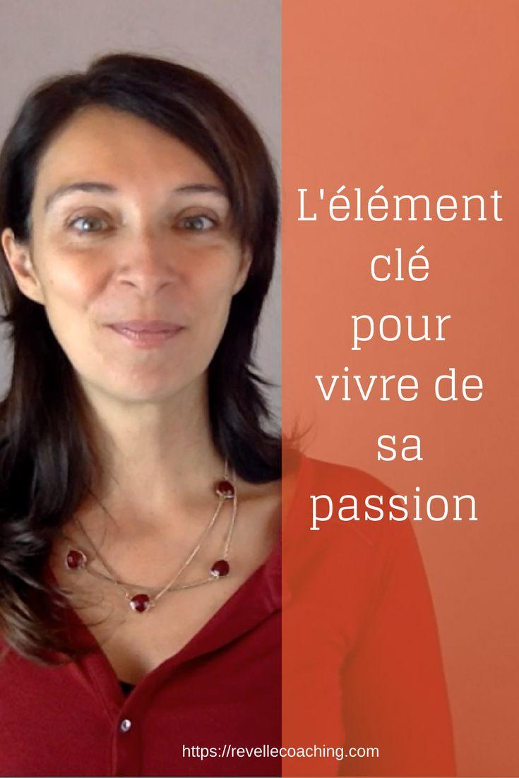 Réussir à vivre de sa passion est très différent de vivre sa passion ! Ca implique entre autres d'adopter un vrai esprit d'entrepreneure.