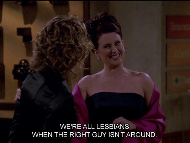 Karen bailey lesbian