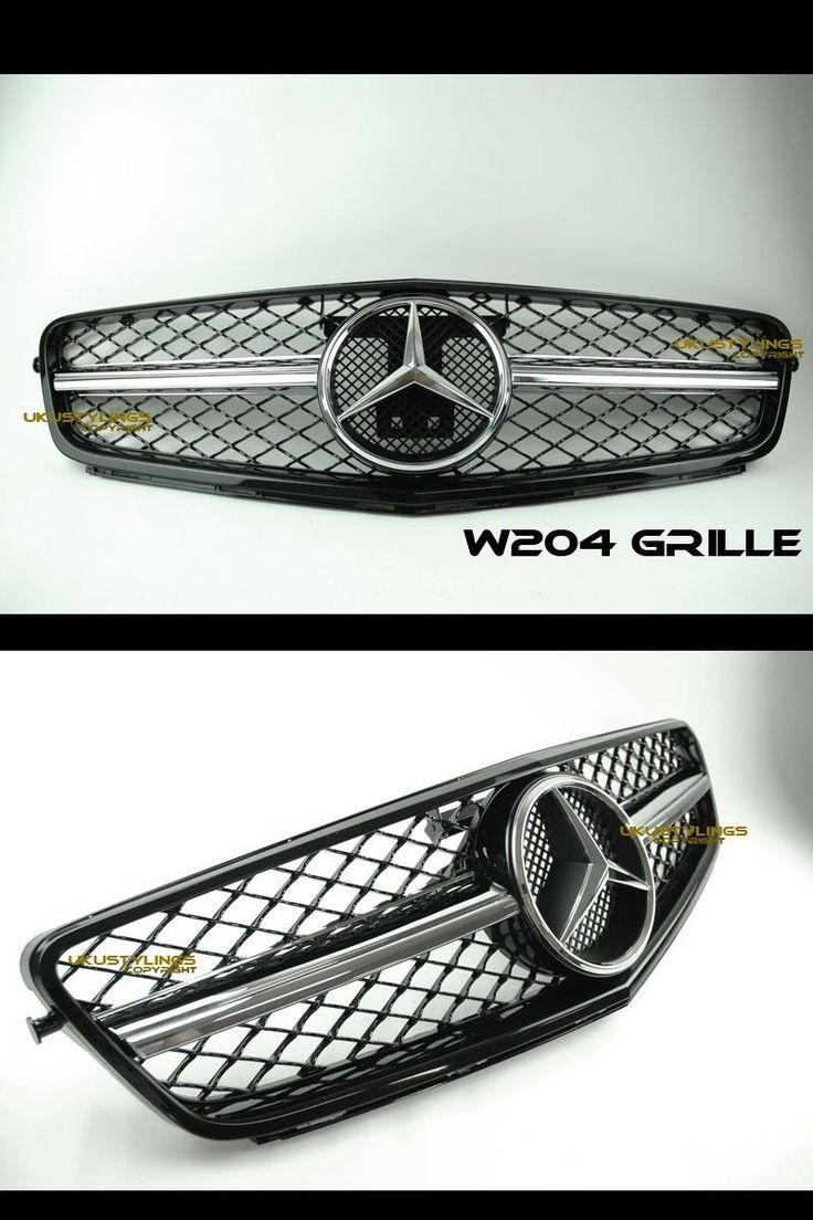 Awesome Awesome MERCEDES BENZ W204 1FIN GRILLE 2012-2013 C-CLASS AMG BLACK FRAME EDITION #1 2017 2018 Check more at http://24go.ml/mercedes/awesome-mercedes-benz-w204-1fin-grille-2012-2013-c-class-amg-black-frame-edition-1-2017-2018/