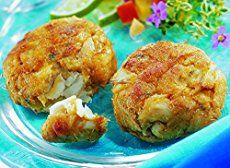 Broiled, lightly seasoned, meaty, Dockside crab cakes embody everything I hope for in a crab cake, and recreating Dockside's take was surprisingly easy.