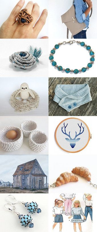 January gifts by Teresa on Etsy
