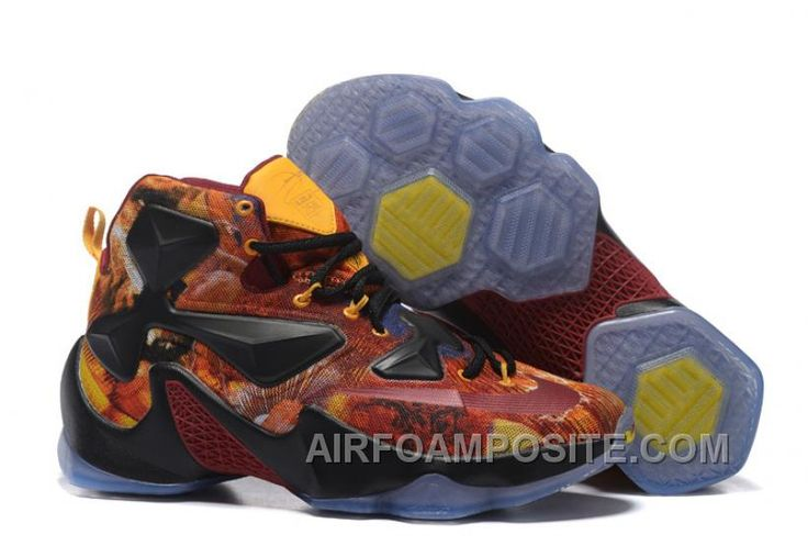 http://www.airfoamposite.com/nike-lebron-13-custom-25k-colorful-yellow-hipid.html NIKE LEBRON 13 CUSTOM 25K COLORFUL YELLOW HIPID Only $89.00 , Free Shipping!