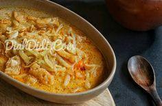 Diah Didi's Kitchen: Sambal Goreng Labu & Krecek