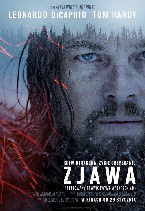 Zjawa (2015) - Filmweb