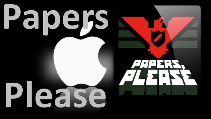 Papers Please is a puzzle video game available on Windows, Mac OS X and Linux platforms. Released for OS X in 2013, this app had no received any big update, and therefore it may not compatible with recent versions of macOS. Encounter problems when trying to run this app? Decide to uninstall Papers Please but don't know how? Refer to the removal guide to learn the proper ways of removing  any unwanted app on Mac.