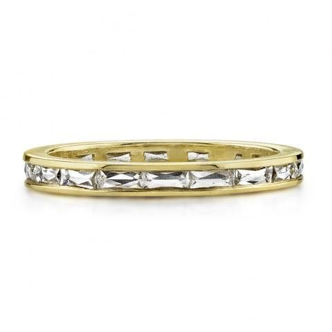45 best French Cut Diamonds images on Pinterest Wedding bands Art