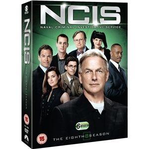 NCIS: Season 8 (6 Discs)