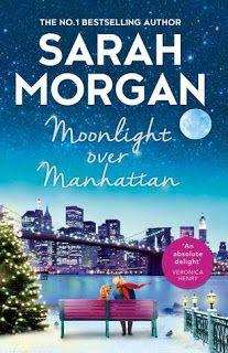 Welcome: ARC Review: Moonlight Over Manhattan