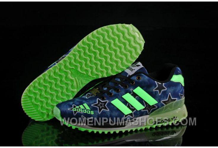http://www.womenpumashoes.com/adidas-zx-flux-men-blue-green-cheap-to-buy-ep772.html ADIDAS ZX FLUX MEN BLUE GREEN CHEAP TO BUY EP772 Only $71.00 , Free Shipping!