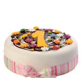 Dětský dort 03