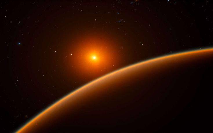 L'exoplanète LHS 1140b, la meilleure candidate pour chercher de la vie ailleurs