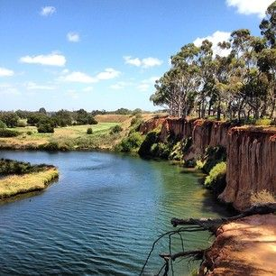 Werribee Gorge State Park Circuit Walk | 21 Melbourne Walks That Will Make You Want To Explore The City On Foot