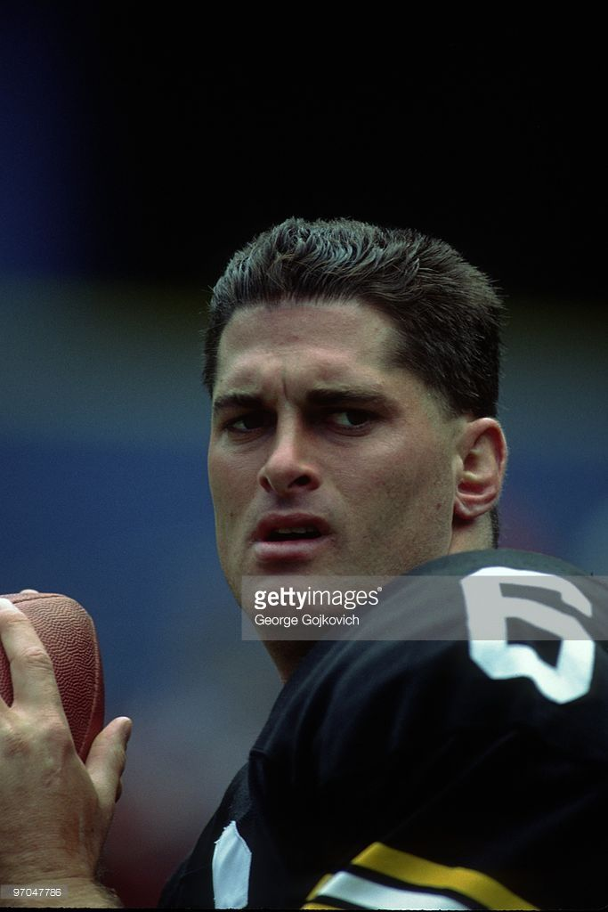 Bubby Brister #6  1988