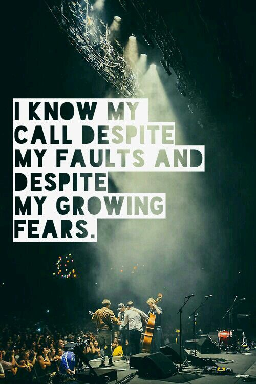 The Cave - Mumford and Sons