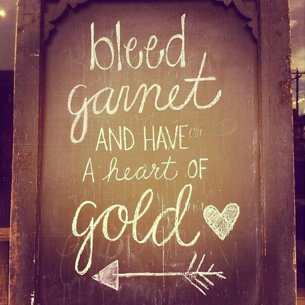FSU Seminole Inspiration #garnet #gold #FloridaState