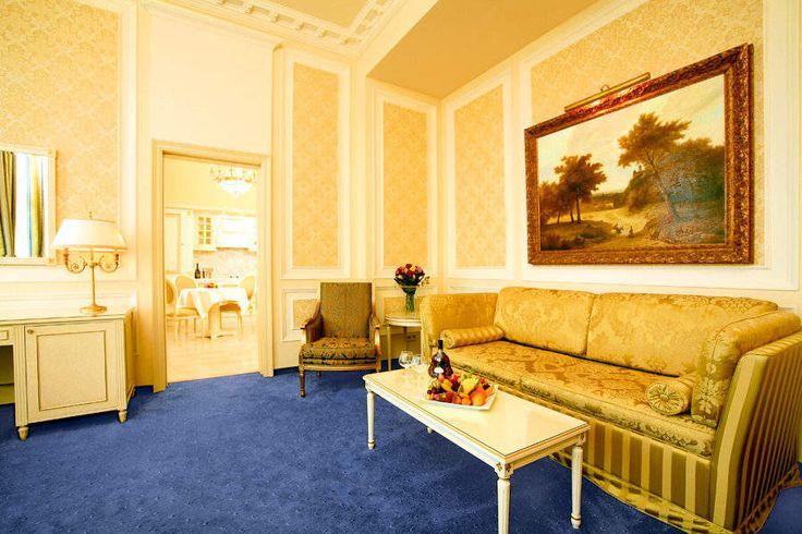 Willkommen im schönsten und luxuriösesten Spa-Resort Tschechiens - 3 bis 8 Tage ab 155 € | Urlaubsheld