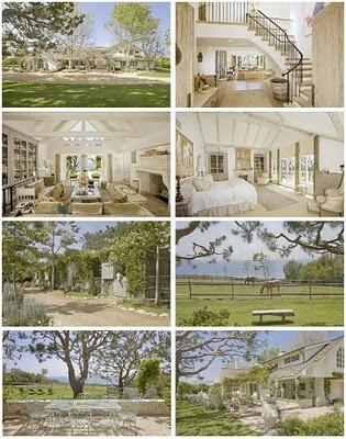 beautiful. Robert Downey Jr.'s house