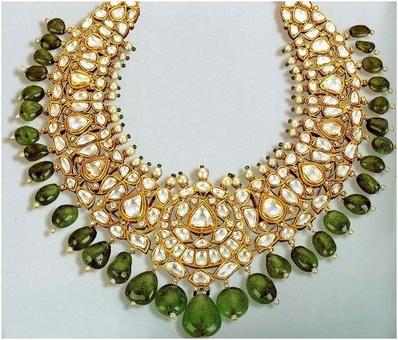 Latest trends in Indian Bridal Jewellery | Mine Forever