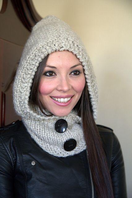 Hooded Cowl Knitting Pattern Ravelry : 17 parasta kuvaa: kasityot Pinterestissa Ilmainen kaava,Hartiahuivi ja Rist...