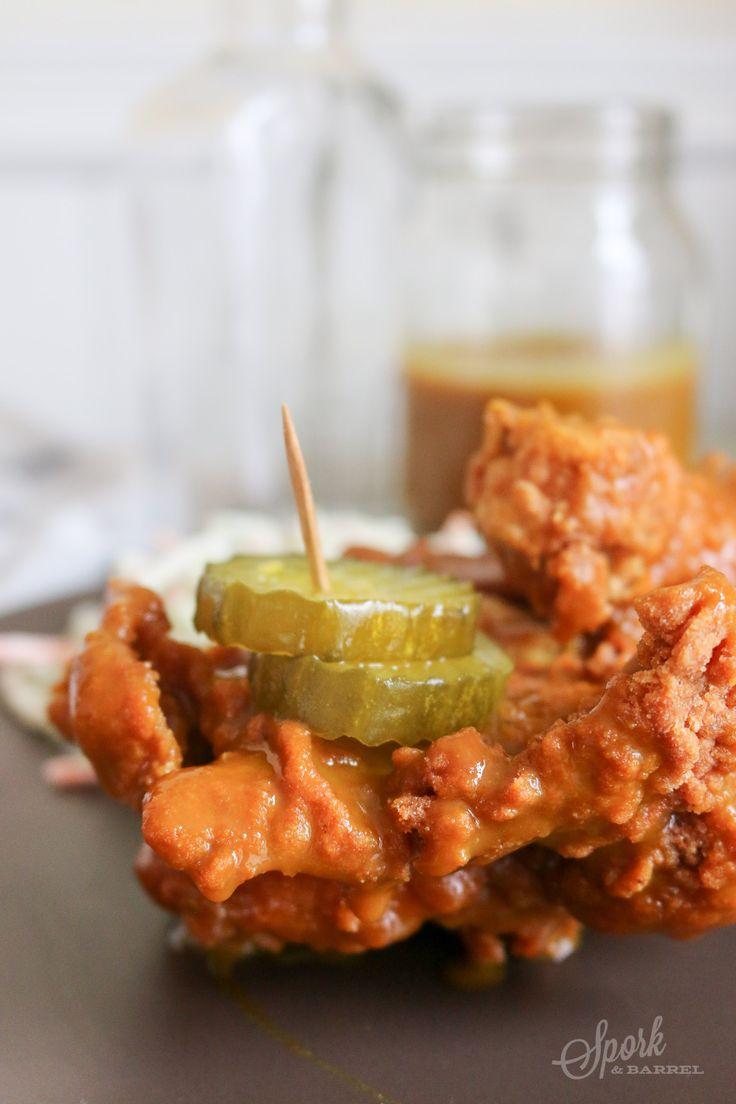 KFC Georgia Gold BBQ Sauce Copycat Recipe