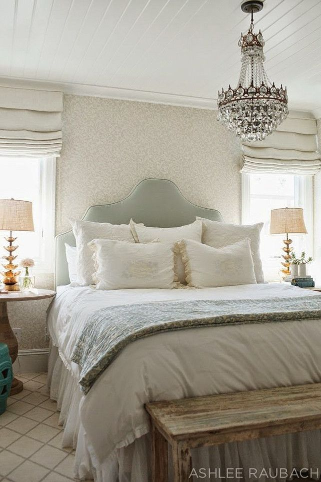 1035 best images about bedroom decor ideas on pinterest for Peaceful master bedroom designs