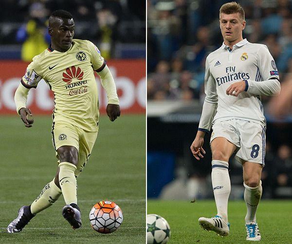 Real Madrid Vs. Club America Live Stream: Watch The Club World Cup SemifinalOnline