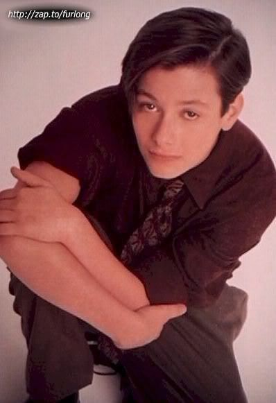 Edward Furlong! My twin sister and I loved him so much, We had hundreds of pics of him on our closet door lol!!