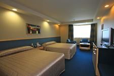 Deluxe Room Distinction Hotels Lake Te Anau, Luxmore Hotel