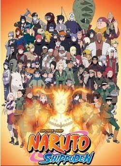 Naruto Vs Pain Sub Indo Samehadaku