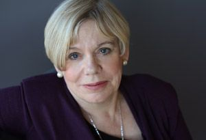 """""""Finally! Let Go of the Desire to Know It All (and to Be in Control)"""" by Karen Armstrong for Oprah Magazine. So many of us are terrified of what will happen if we don't have all the answers. Click the pic to find out how to surrender to faith—and happiness—from the author of """"The Spiral Staircase."""""""
