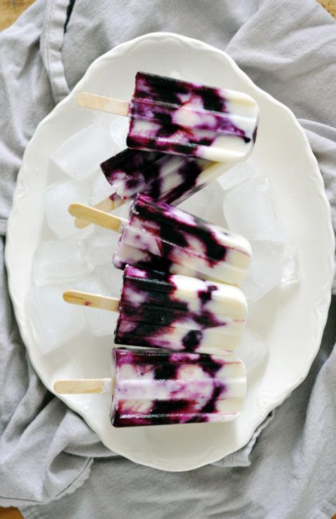 17 Breakfast Popsicles That'll Make Your Mornings Totally Cool