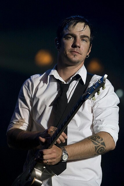 Adam Gontier quit Three Days Grace for a good reason. Thank God he is still writing music!