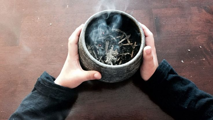 Smudging doesn't belong in schools. Kids should not be taught that spirits and energies exist, or that smudging can improve your fortunes, or that people require spiritual cleansing. It's false and confusing to them. Public schools should not involve students in religious rituals, Indian or otherwise. You can teach kids about traditional beliefs and rituals without perpetuating those beliefs or endorsing them as valid. Kids must be taught to think critically and question all beliefs.
