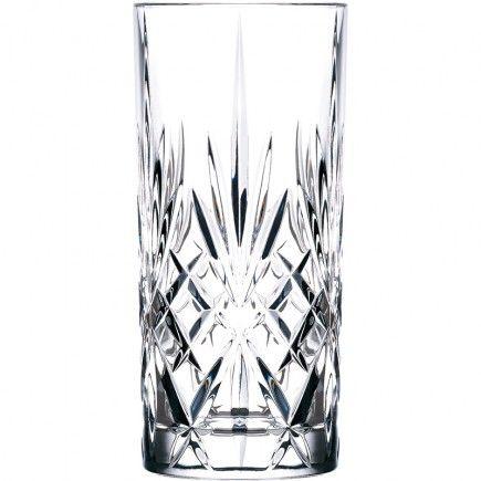 6 Gläser - Hi-Ball, Melodia 350ml