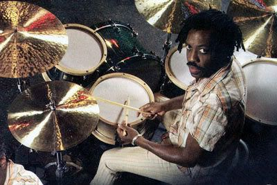 Steve Jordan - one of my ALL TIME favorite drummers!