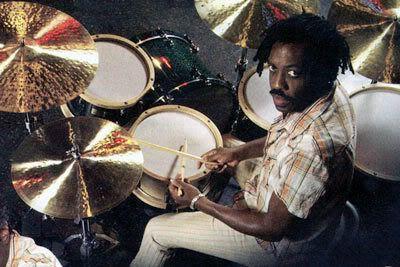 Steve Jordan - one of my ALL TIME favorite drummers!