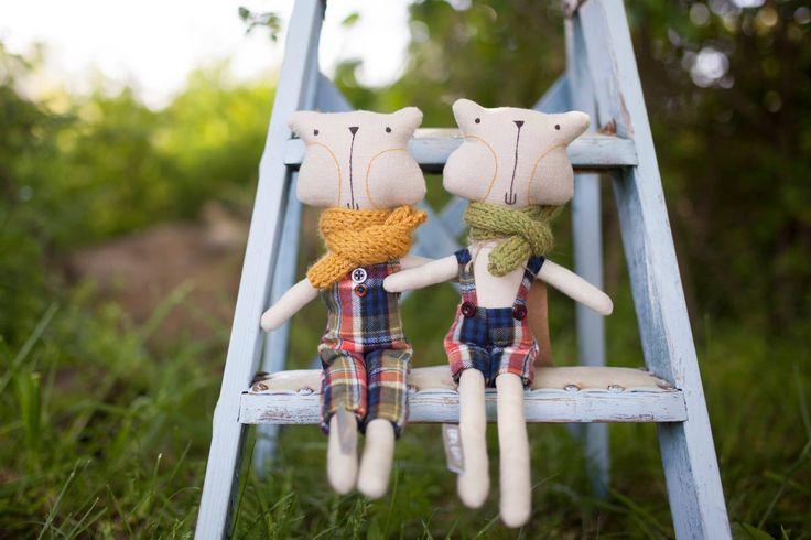 Cat toys @Kosi Łapci Toys  fot. Amelia Hambrook