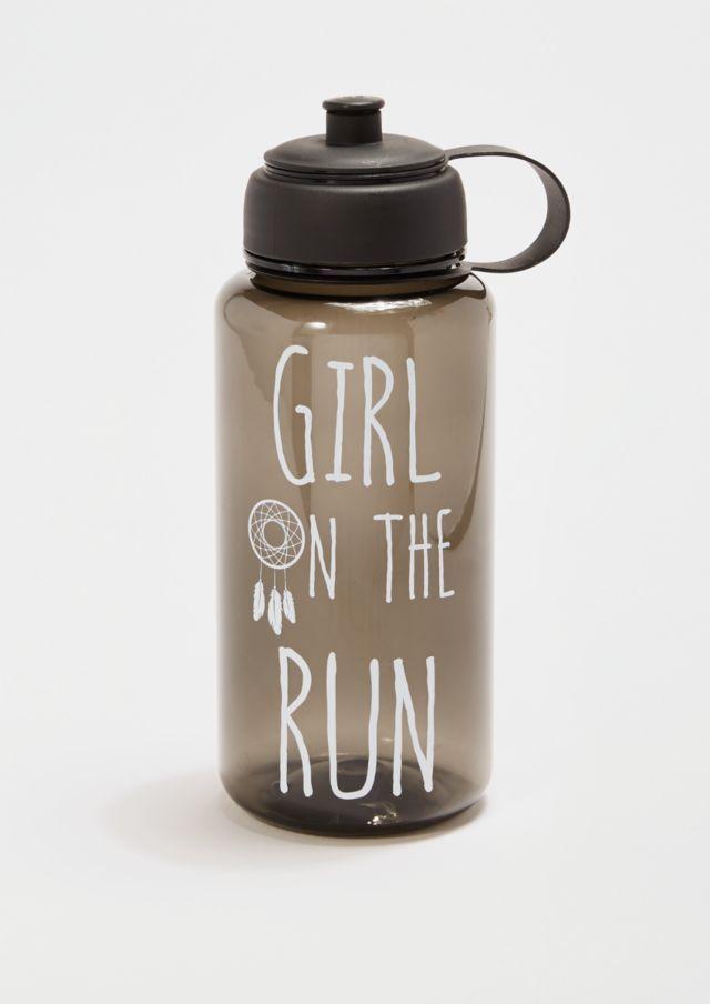 image of Girl on the Run Sport Bottle