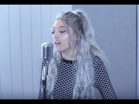Zayn - Pillowtalk (Sofia Karlberg Cover) - YouTube
