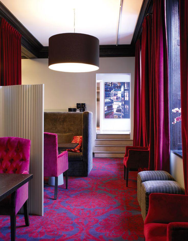 Clarion Hotel / Wille Interior