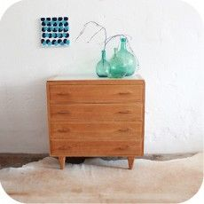 Commode '50