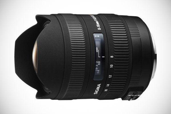 10 Extremely Useful DSLR Camera Lenses