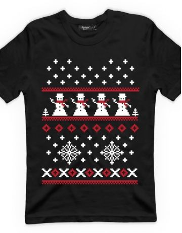 At TShirt-Factory you can find t-shirts with special prints for Christmas. Plus, you have 7,5% cashback via CashOUT #cashback #tshirts #Christmastshirts
