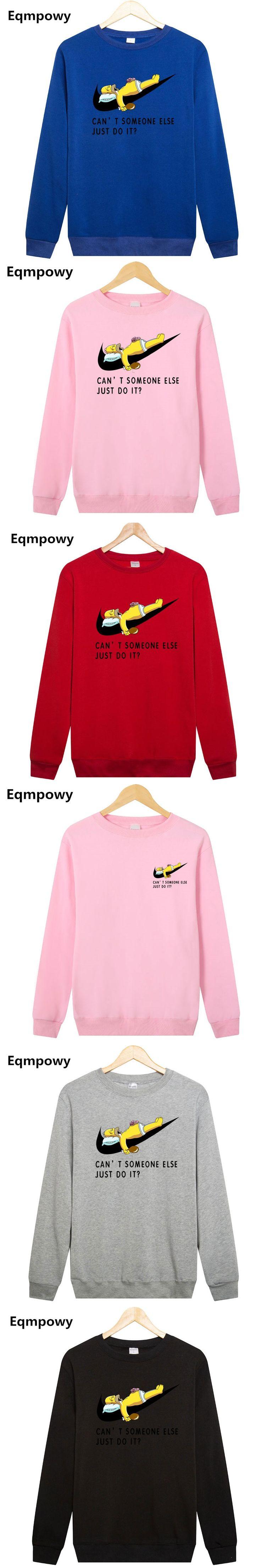 New 2018 Pink just do it hoodies poleron hombre Hip Hop skateboard Streetwear sweatshirt 3D mujer men women hoodie sweat homme