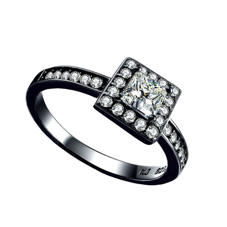 Best  best promise rings images on Pinterest Rings Jewelry and Dream wedding