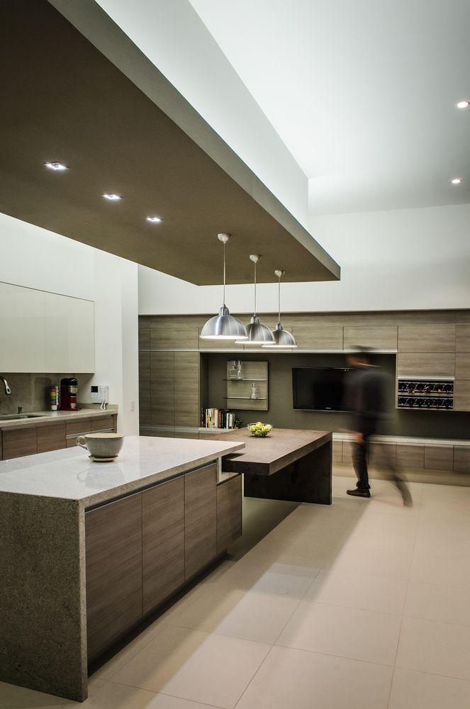 Las 25 mejores ideas sobre plafones decorativos en - Plafones de cocina ...