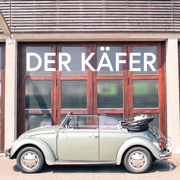 Käfer Cabrio 1303 Oldtimer mieten in Ibbenbüren, Münster, Osnabrück, Rheine, Bielefeld, Hörstel, Meppen, Vechta